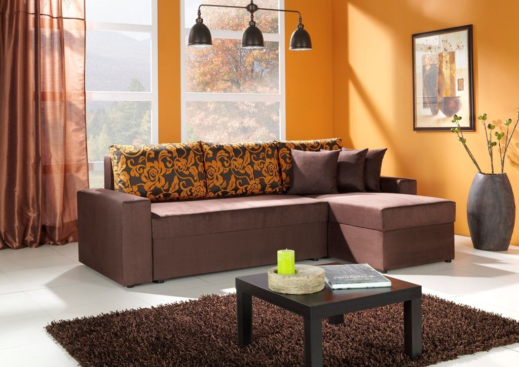 99 relaxing living room design ideas with orange color - Relaxing living room decorating ideas ...